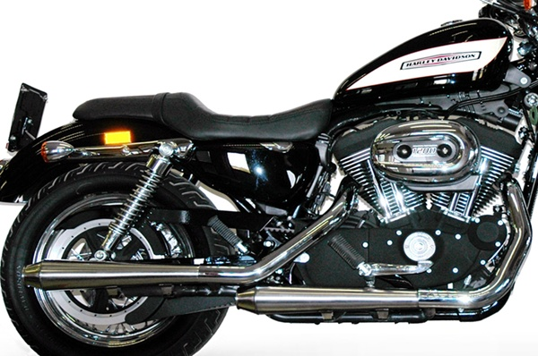 Race Sound Performance Exhausts & Products - SPORTSTER