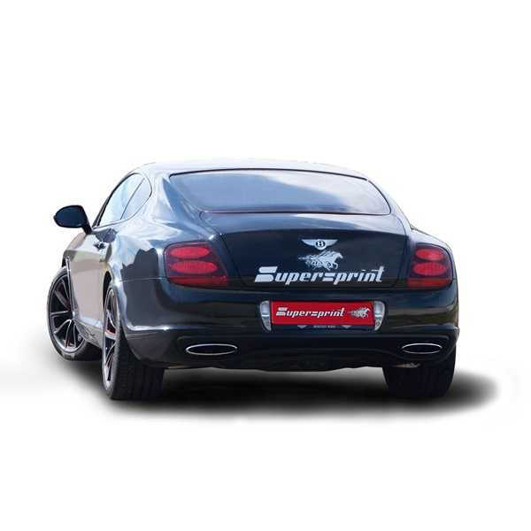 Race Sound Performance Exhausts & Products