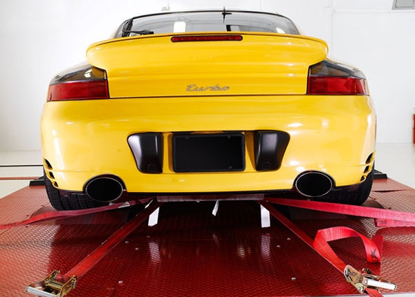 Race Sound Performance Exhausts Amp Products 996 Gt2