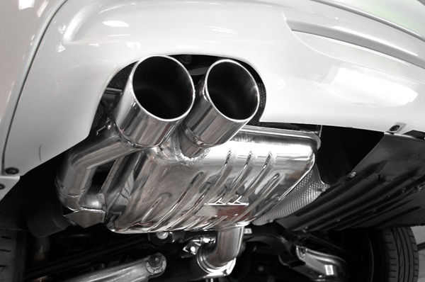 Race Sound Performance Exhausts Amp Products 130i E87