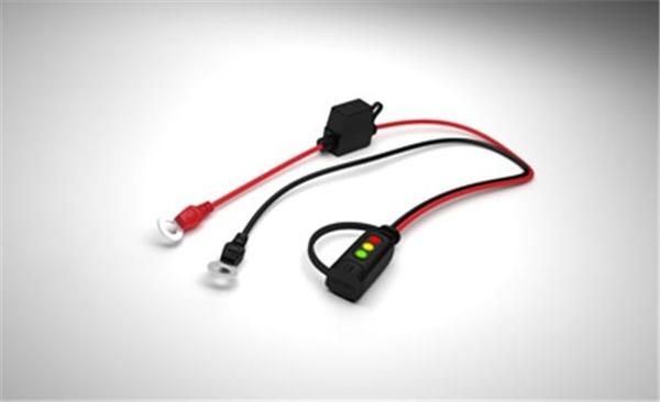 56-382 Comfort Indicator Eyelet M8